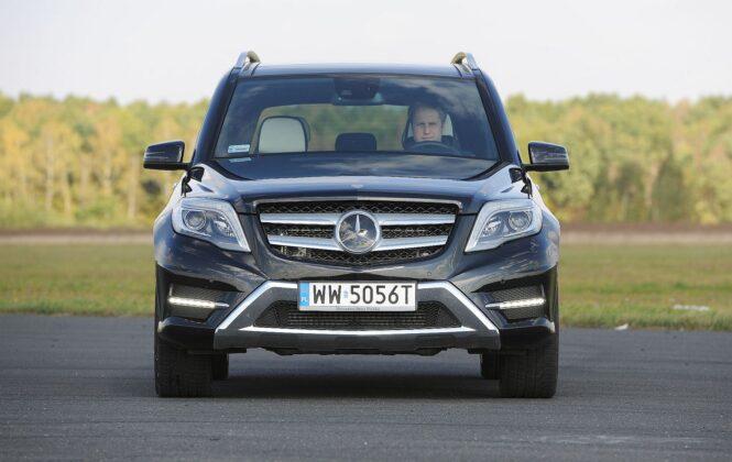 Mercedes GLK 01