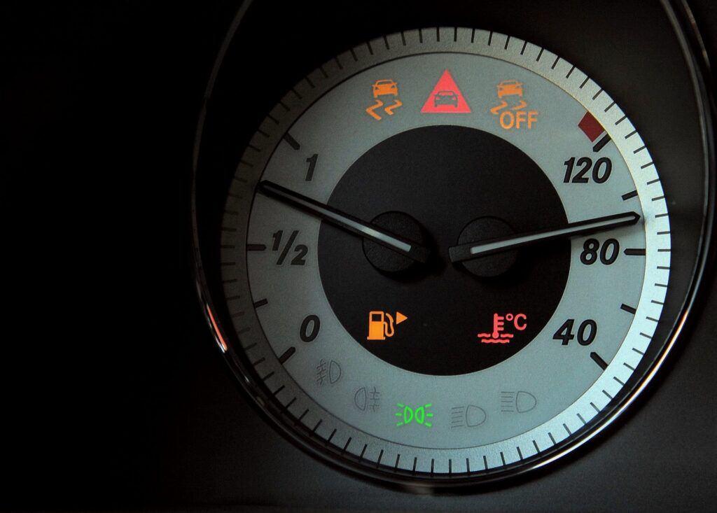 Mercedes GLK 24