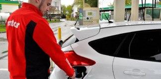 Rzeczywiste zużycie paliwa