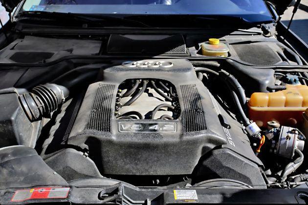 4.2 V8