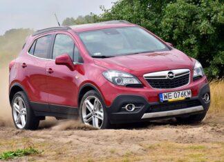 Używany Opel Mokka I (2012-2019) - opinie, dane techniczne, typowe usterki