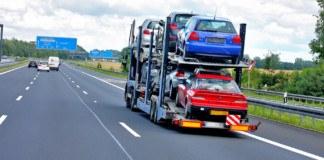 Import aut używanych