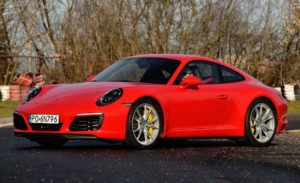 Porsche PDK - Porsche 911