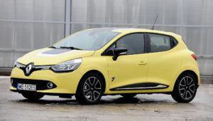 Renault EDC - Renault Clio