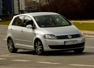 Używany Volkswagen Golf Plus (2005-2014) - OPINIE