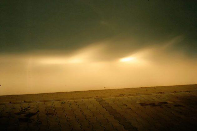 Granica światła - H4