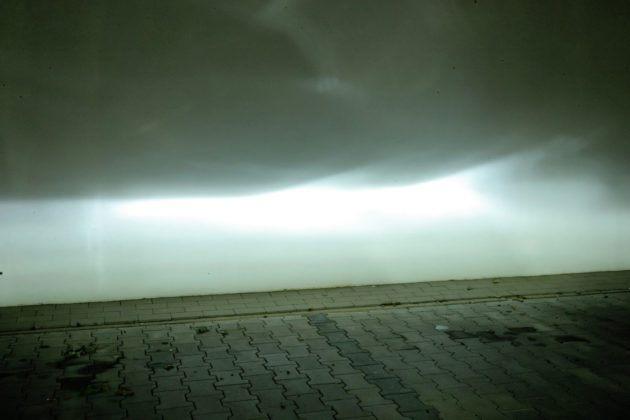 Granica światła - LED