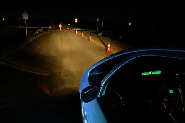 Oświetlenie - drogowe - H4