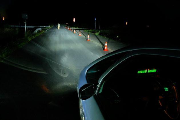 Oświetlenie - drogowe - LED H4