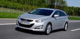 Hyundai i40 - otwierające