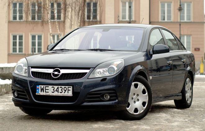 Opel 1.9-2.0 CDTI 16V - Opel Vectra C