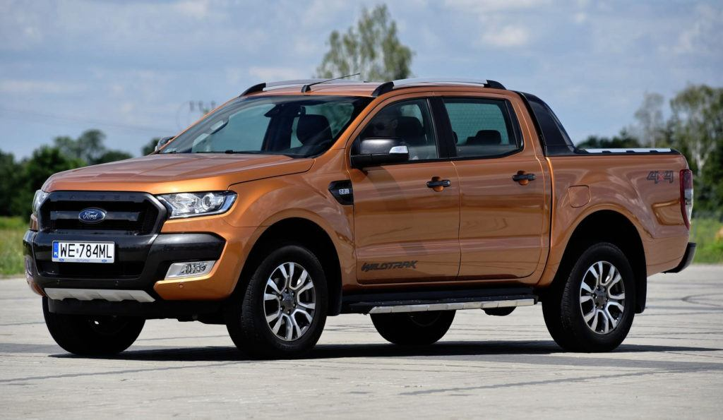 Pick-up - Ford Ranger