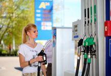 Tankowanie odpowiedniego paliwa