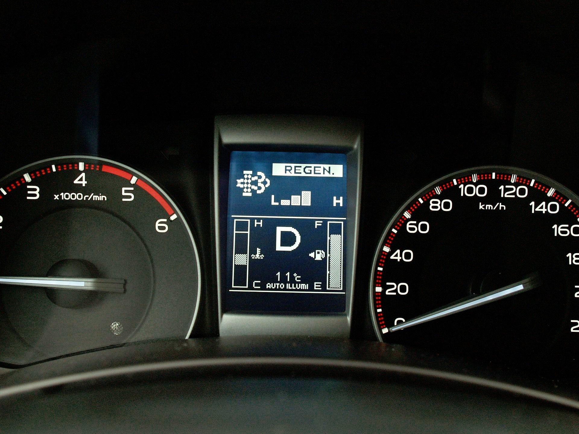 Kontrolka Dpf Nissan Qashqai Nissan Qashqai Review