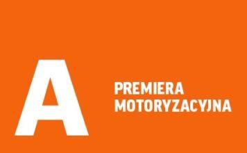 Premiera motoryzacyjna - Auto Lider 2017