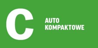 Auto kompaktowe - Auto Lider 2017