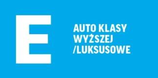 Auto klasy wyższej/luksusowe Auto Lider 2017
