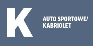 Auto sportowe/kabriolet - Auto Lider 2017