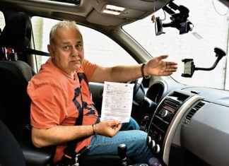 Jeździsz z kamerą samochodową za granicą? Zapłacisz 43 000 zł mandatu!