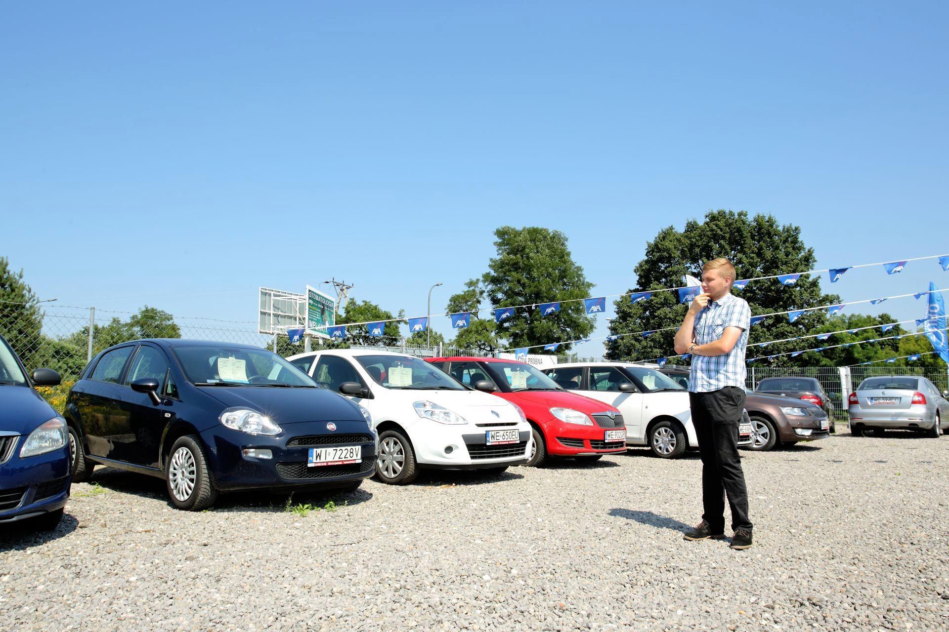 Bardzo dobra 10 pewnych aut za 15 tysięcy złotych - RANKING NR58