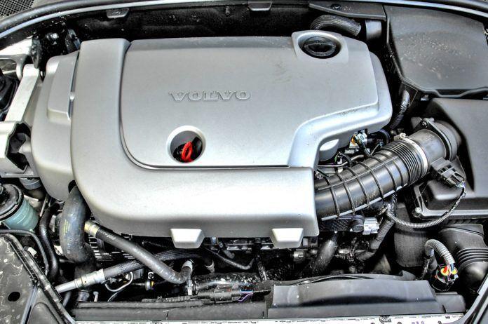 Volvo 2.4d