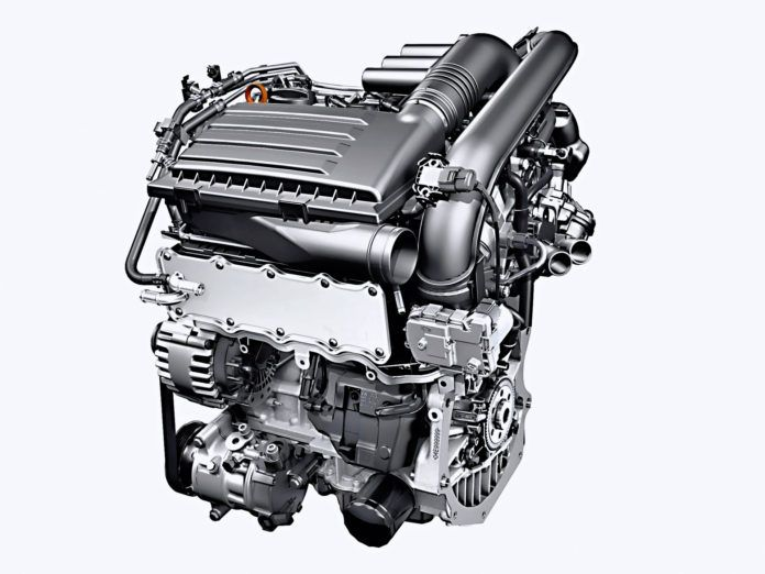 Audi 1.4 TFSI; VW 1.4 TSI (EA211)