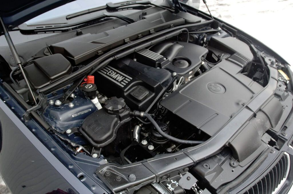BMW 1.8-2.0 N46
