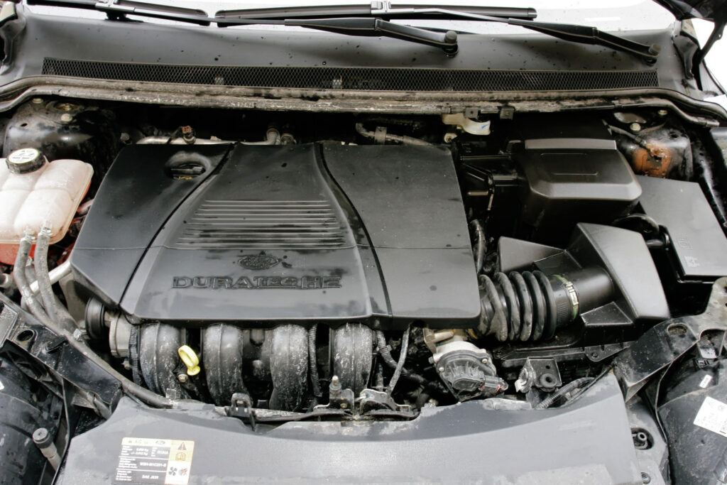Ford 2.0 Duratec
