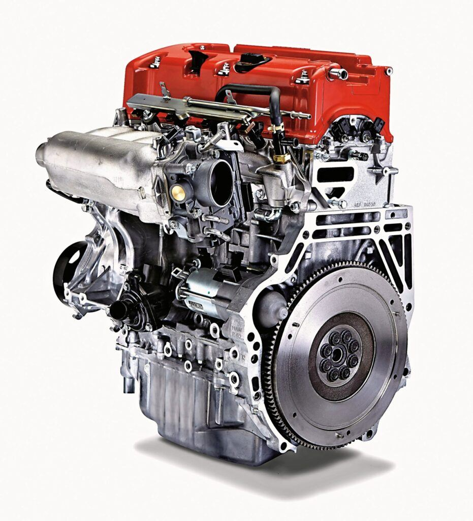 Honda K24 engine
