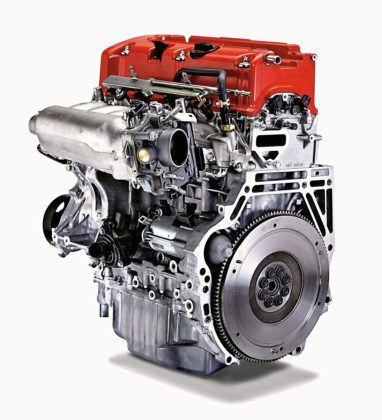 Honda 2.0 VTEC K20