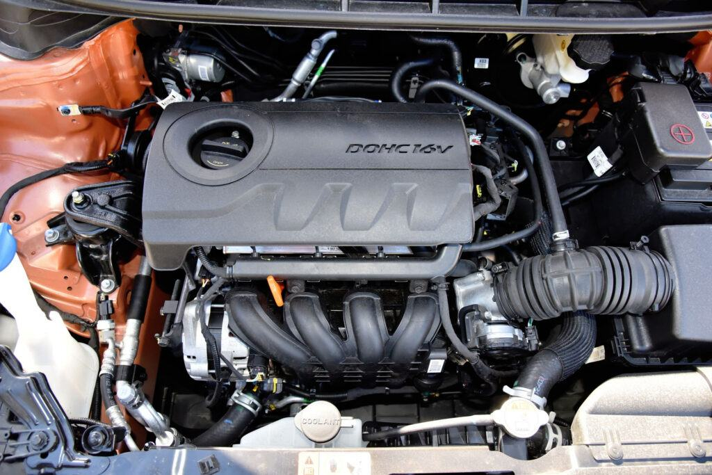Kia Hyundai 1.4-1.6 (Gamma)