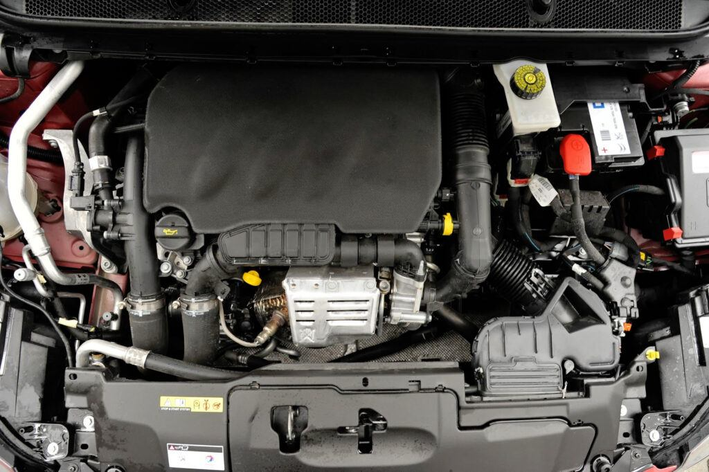 Peugeot Citroen 1.2 THP, Puretech (EB2DT, EB2DTS)
