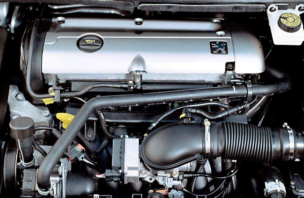 Peugeot Citroen 1.8-2.2 (EW)