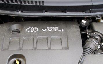 Polecane silniki benzynowe