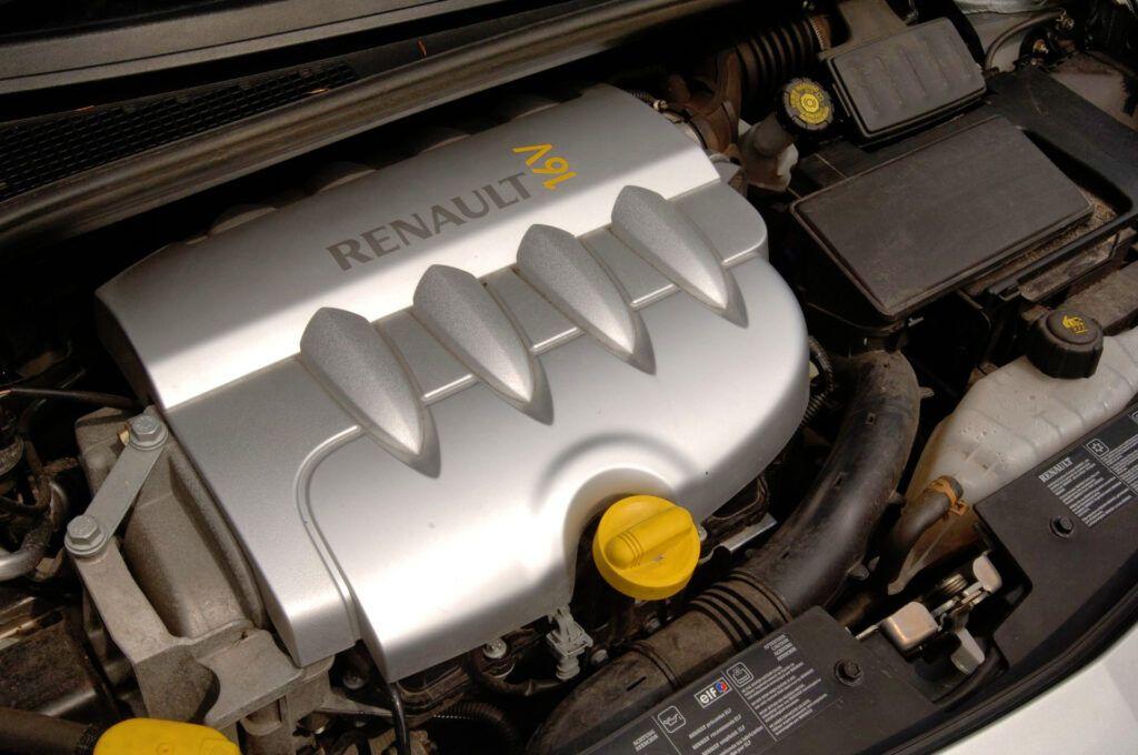 Renault 1.4-1.6 (seria K)