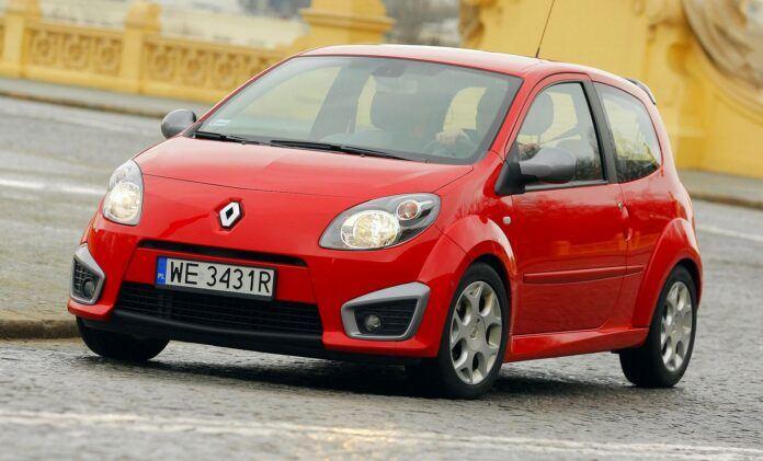 Renault Twingo II 32