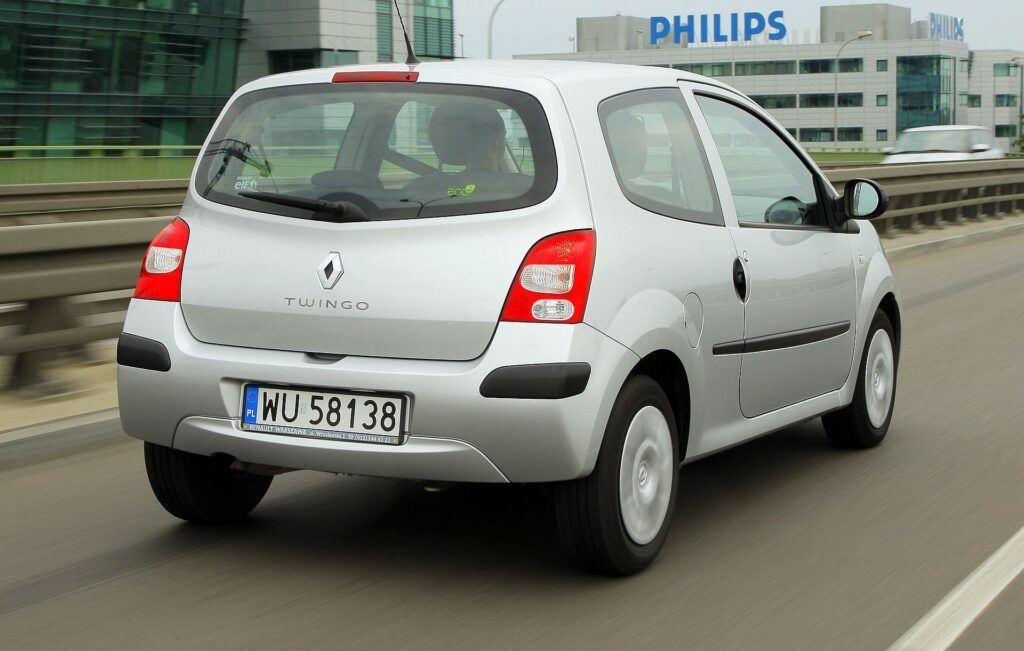 Renault Twingo II 35