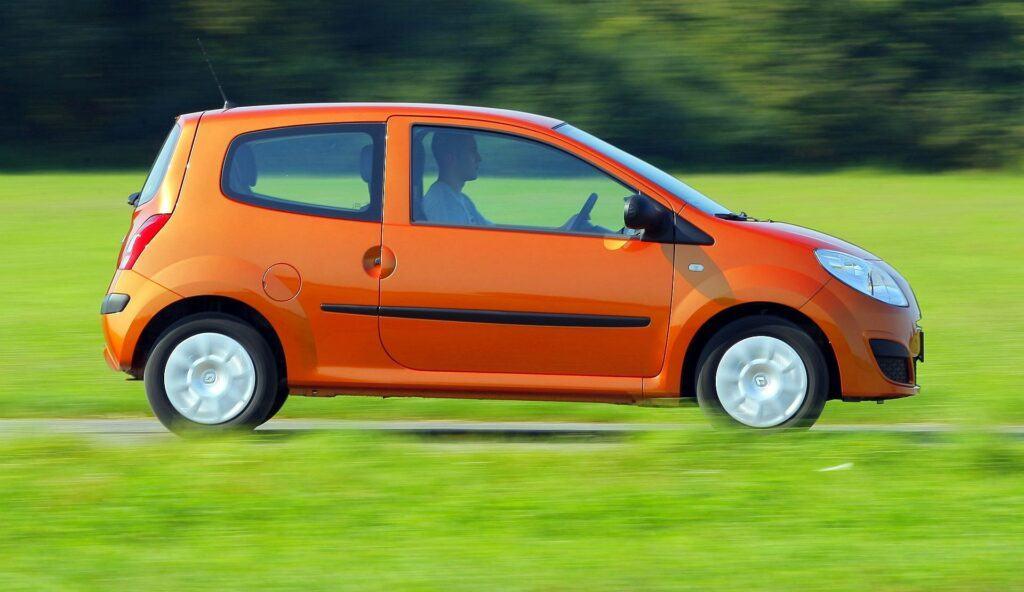 Renault Twingo II 36