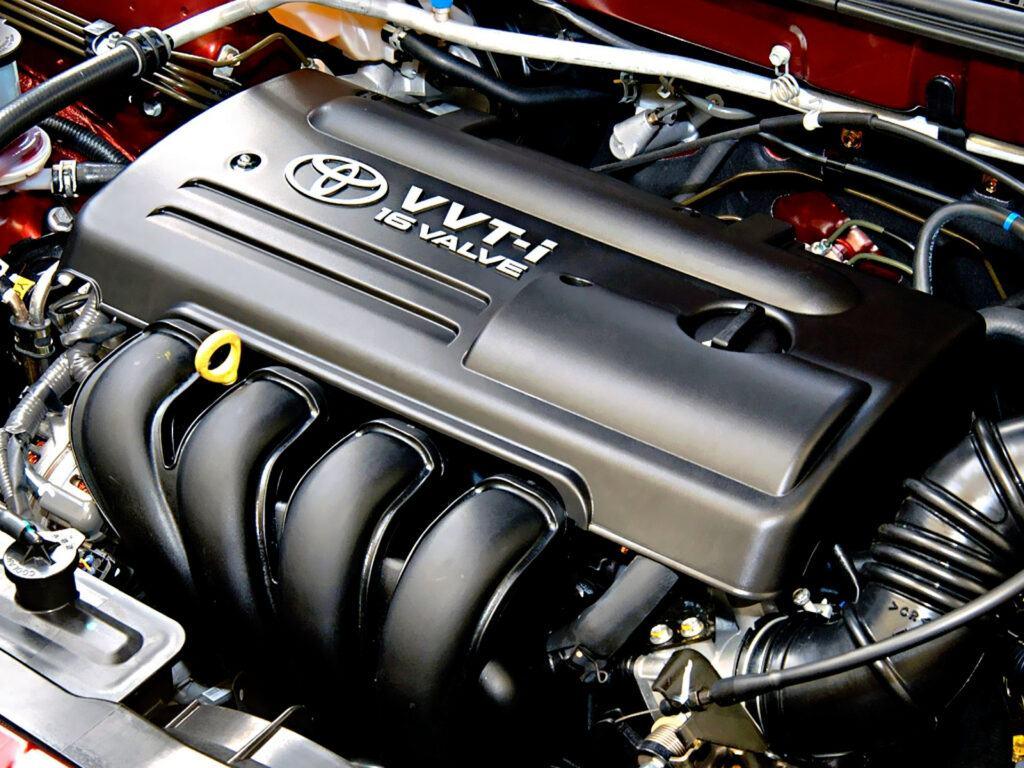 Toyota 1.8 VVT-i (ZZ)
