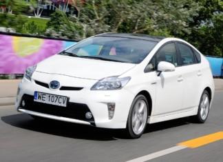Używana Toyota Prius III – zalety, wady i opinie kierowców