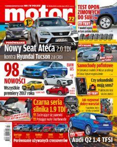 Motor 47/2016
