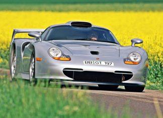 15 wyjątkowych modeli Porsche. Znasz je wszystkie?