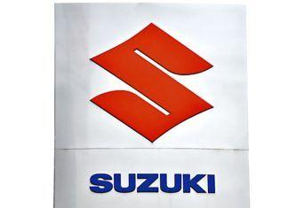 Suzuki - logo