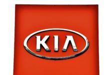 Kia - logo