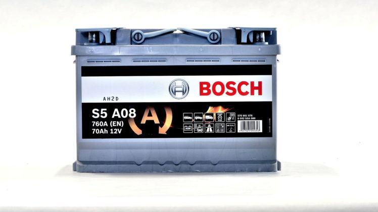 Bosch S5 A08