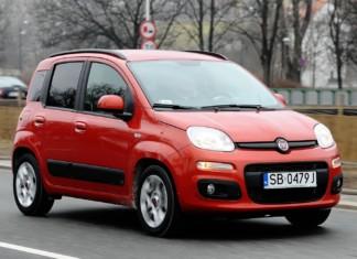 Używany Fiat Panda III (od 2011 r.) – opinie, typowe usterki i spalanie