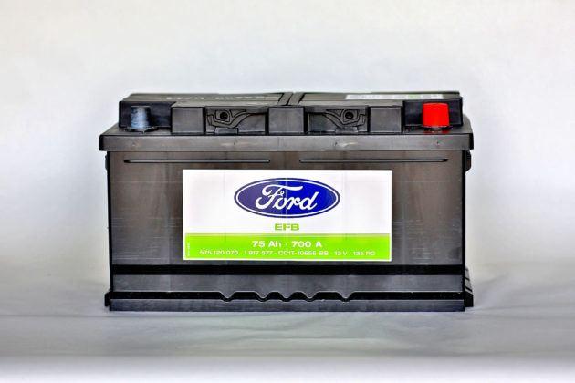 Ford EFB