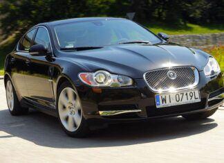 Używany Jaguar XF I (X250; 2008-2015) - opinie, dane techniczne, usterki