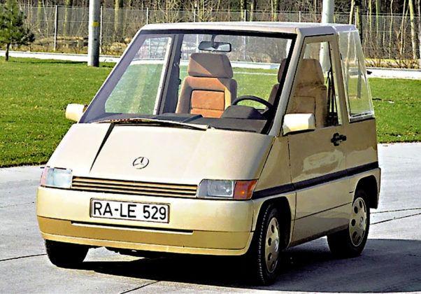 Mercedes NAFA