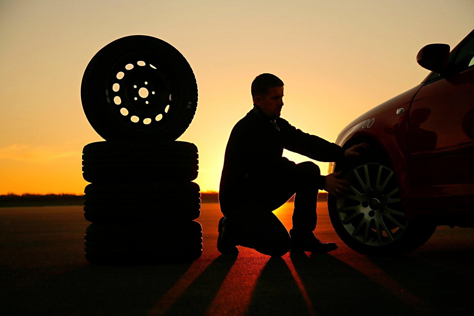 Opony Pirelli Czy Dunlop